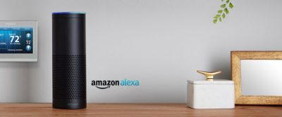 Amazon Echo Solutions